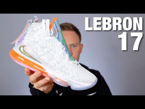 unboxing-the-nike-lebron-17-future-air!