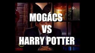 Mogács vs Harry Potter
