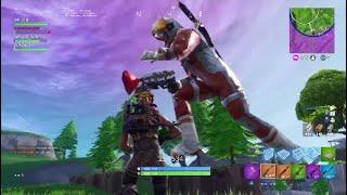 Fortnite Meta Change Tall Glitch Llama Glitch