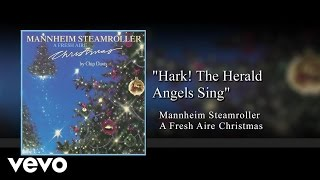 Watch Mannheim Steamroller Hark The Herald Angels Sing video