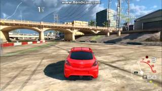 Auto Club Revolution Gameplay