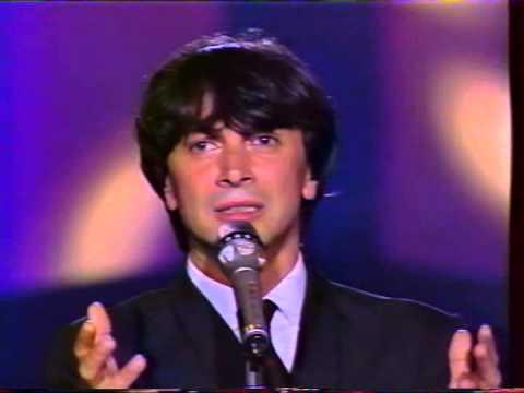 Herve Vilard( Capri c'est fini/ Succes Fous 1990 )