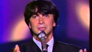 Herve Vilard  ( Capri C'est Fini  / Succes Fous 1990 )