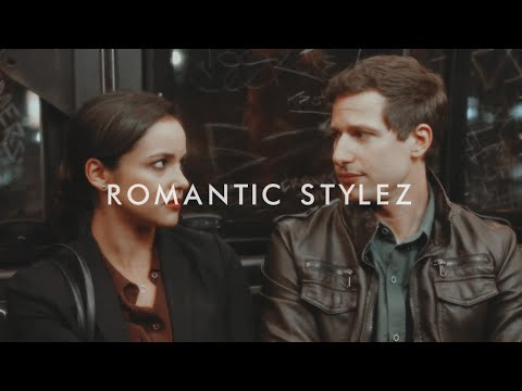 (b99) Jake & Amy // Romantic Stylez