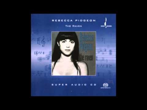 Rebecca Pidgeon - Spanish Harlem [High Resolution] (WAV, DR13)