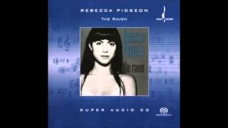 Rebecca Pidgeon - Spanish Harlem [High Resolution] (WAV, DR13)