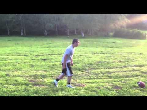 Skyler Lopez - Top ten touchdown celebrations