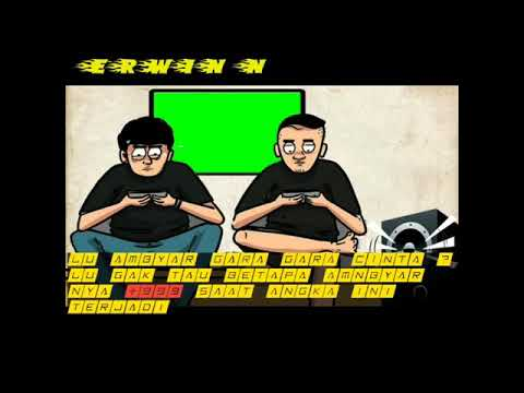 Story Wa Gamers Ambyar Youtube