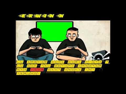 Story Wa Gamers Ambyar Youtube