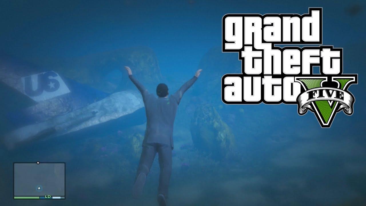 GTA V Cheats Xbox One: Infinite Health, Weapons, Money Cheat