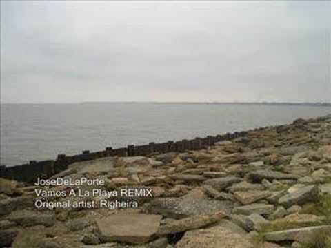 vamos a la playa remix youtube. Black Bedroom Furniture Sets. Home Design Ideas