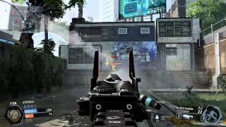 Titanfall PC Beta First Impressions Review