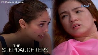 The Stepdaughters: Mayumi donates blood for Grace | Episode 156