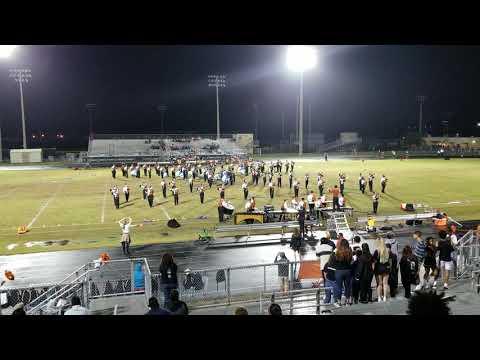 Senior Night Lennard High School