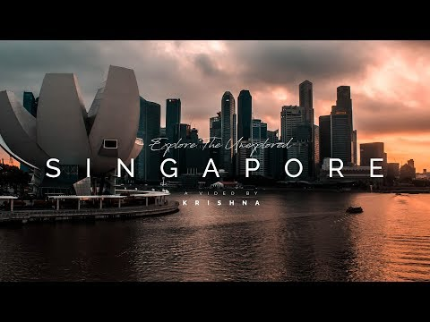 Singapore: Travel Video | Explore the Unexplored | Tourism