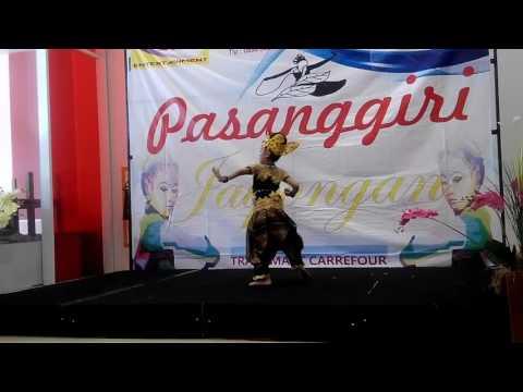 Srikandi mustika wening kayla spkb