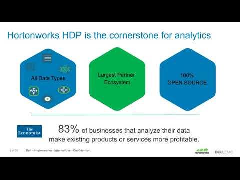 EMC Community Network - DECN: Data Platforms, Engineering