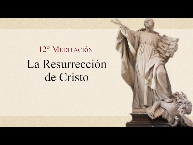 18 La Resurrección de Cristo - P. Gustavo Lombardo