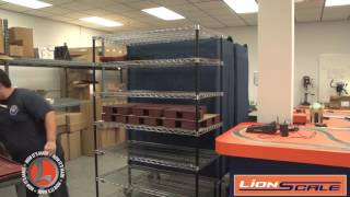 Lionel LionScale: How It's Made