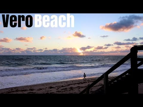 DANCING IN PUBLIX | VERO BEACH, FL | TRAVEL VLOG