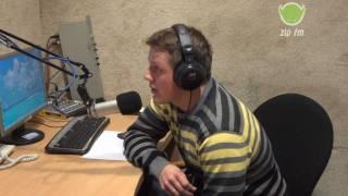 ZIP FM: Didysis O - Vilius Alesius