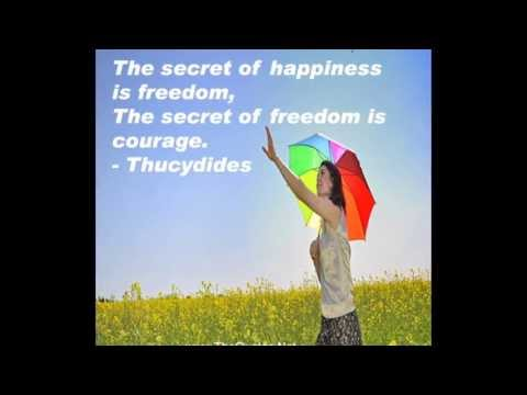 Inspiring Quotes about Freedom and Independence