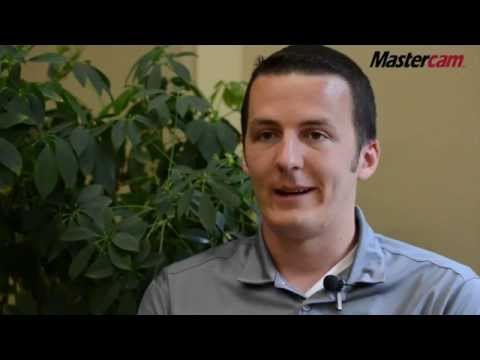 Ask Chad how he began as an Applications Engineer