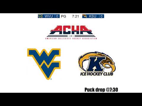 West Virginia University Vs Kent State University 10/26/2018