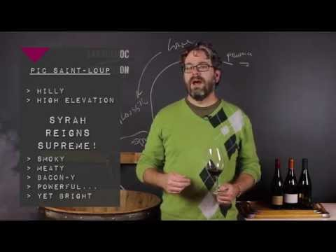 Best Wines Online: Learn About The Languedoc & Roussillon Pt.1