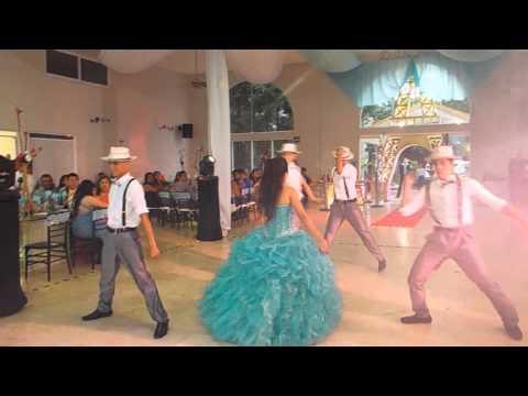Deorro, Chris Brown - Five More Hours | xv años | bdx | best dance xalapa