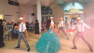 Deorro Chris Brown Five More Hours xv aos bdx best dance xalapa.mp3