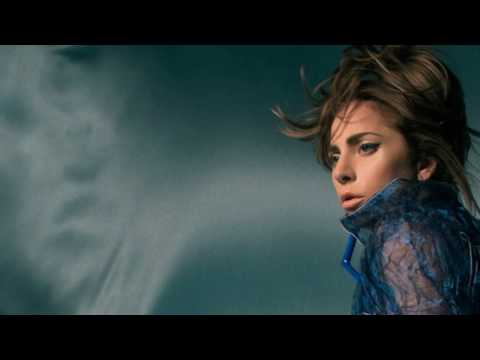 Lady Gaga - The Cure (Studio Acapella)