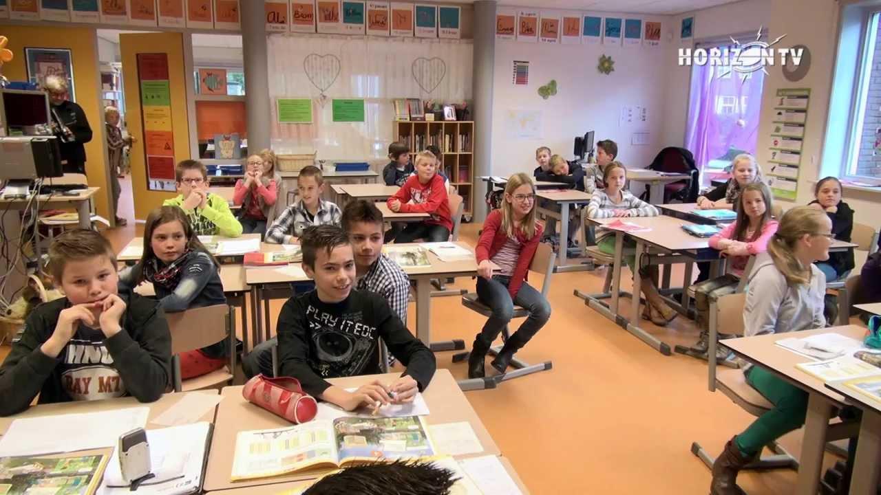 Nieuwsflits 4-11-2013 Groep 7/8 van de Talententoren wint ...