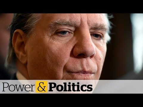 Legault concedes Islamophobia exists in Quebec after controversial comments | Power & Politics