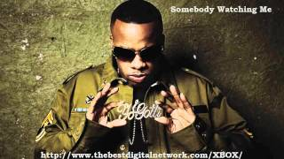 Yo Gotti - Somebody Watching Me By TheBestOnlineMusic