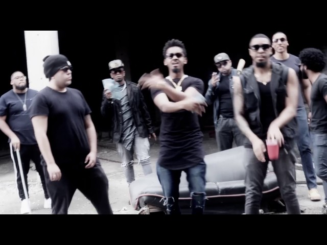 MUVEJ - Money (Clipe Oficial)