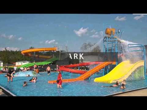 Holiday Camping Resort, Łazy nad morzem I Domki i Pokoje, Aquapark, Basen, Place Zabaw, Animacje