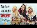 TORTURE Challenge - BADLA (Revenge) | #Gameplay #Roleplay #Fun #Sketch #Anaysa #ShrutiArjunAnand