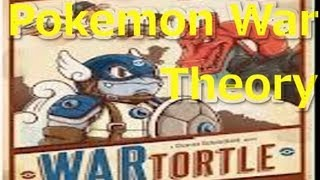 Cartoon Conspiracy Theory | The Great Pokemon War?!