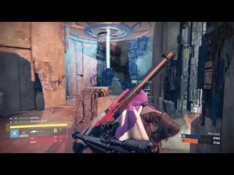 Destiny Mine Clip #26