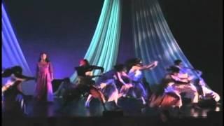 Aida - Dance of the Robe