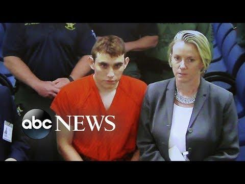 The family who gave Nikolas Cruz a home reveals more shocking details