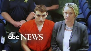 The family who gave Nikolas Cruz a home reveals more shocking details
