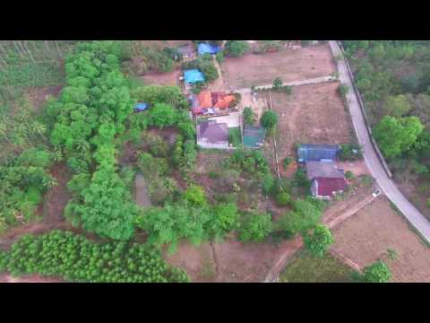 ATS Real Estate - Land for sale near Phoenix golf course Pattaya