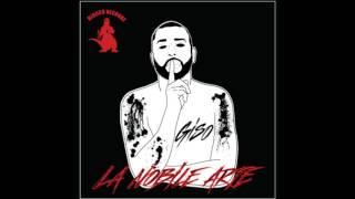 GISO - 11 LA NOBILE ARTE (FEAT. SHINE & DJ TELAVIV)