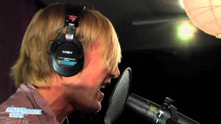 """WATERS - """"Back To You"""" (Live at WFUV)"""