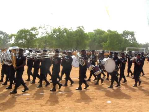 Ghana Police Band