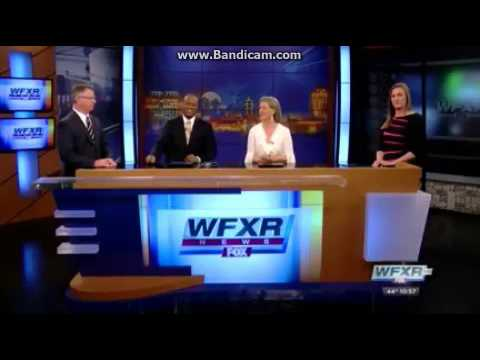WFXR News at 10pm close with Nexstar Media Group endtag January 18, 2017
