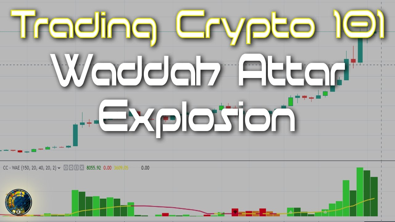 Trading Crypto 101 Waddah Attar Explosion A Powerful Indicator