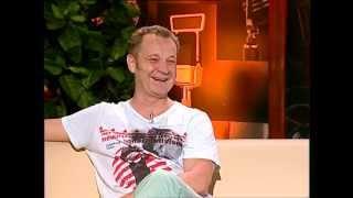 Георгий Делиев в ток-шоу 15 минут до завтра.